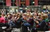 Зрители фестиваля, фото предоставлено  творческим объединением SATA KIELI