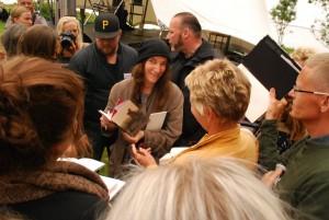 Пересечение искусств под открытым небом по–датски: фестивальные впечатления уходящего 2012 года