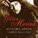 Обложка книги о Марине Губониной, фото: nrk.no