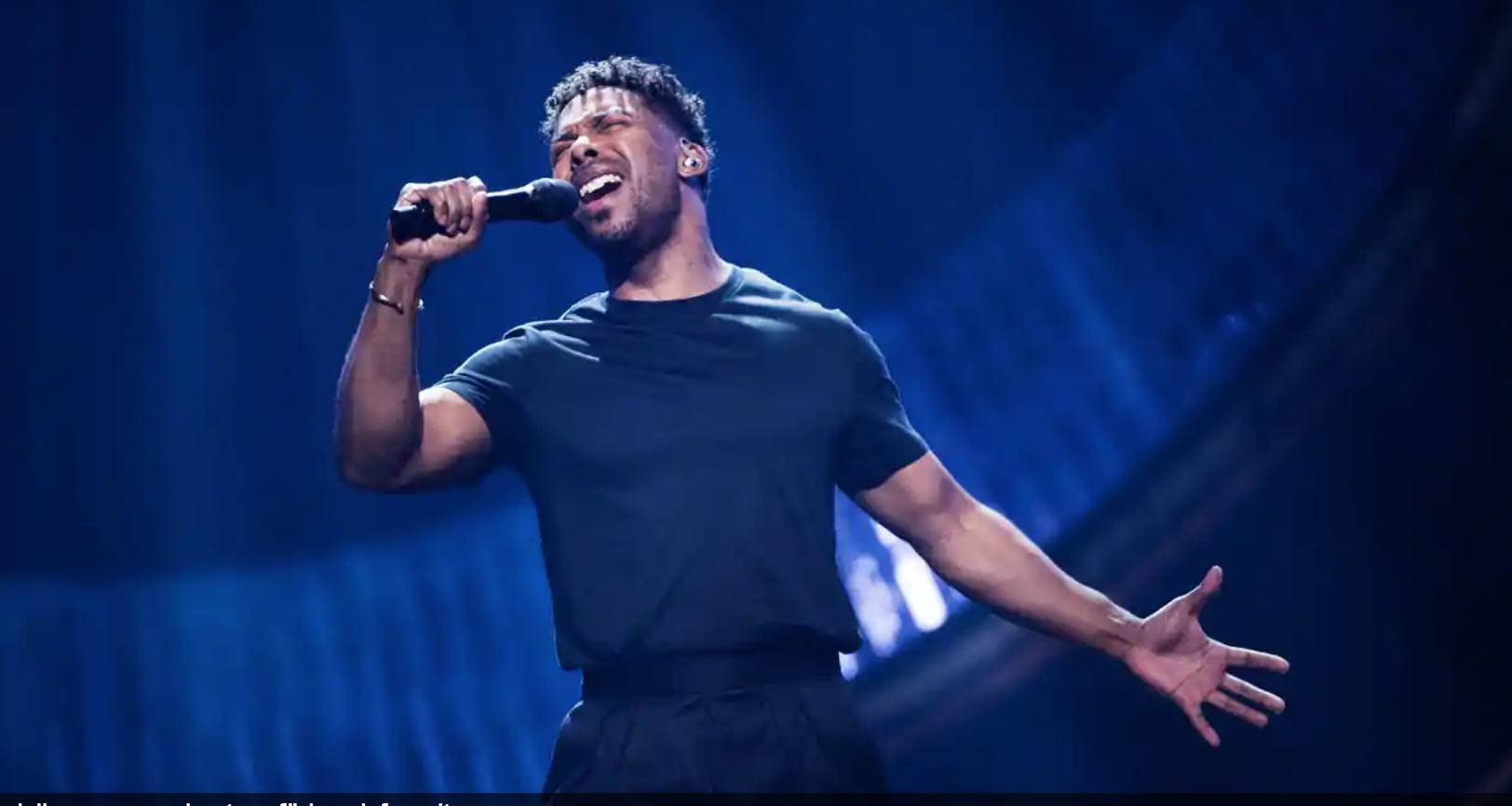 """Йон Люндвик будет представлять Швецию на """"Евровидении"""" 2019 года в Израиле"""