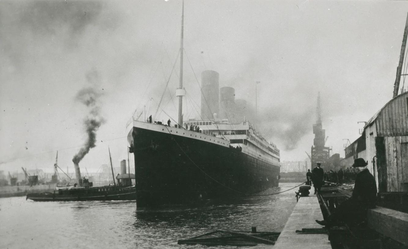 Выставка о «Титанике» задержится в Гетеборге на три недели из-за интереса посетителей