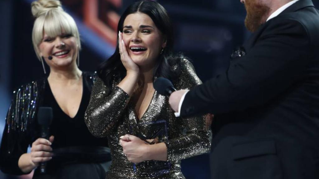 Ульрикке Брандсторп представит Норвегию на конкурсе «Евровидение» 2020 года