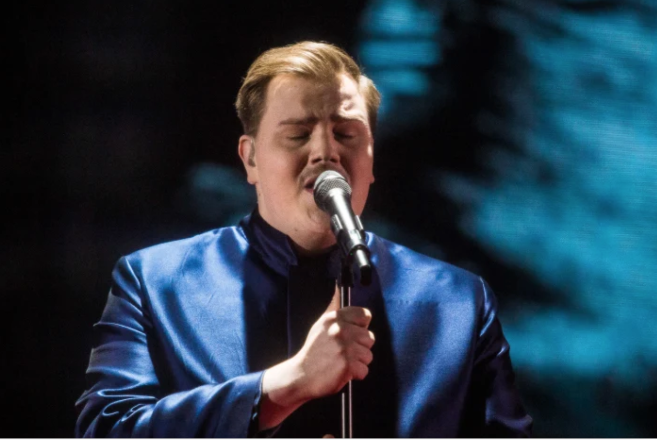 Швеция, Финляндия и Дания назвали своих представителей на «Евровидении» в Роттердаме