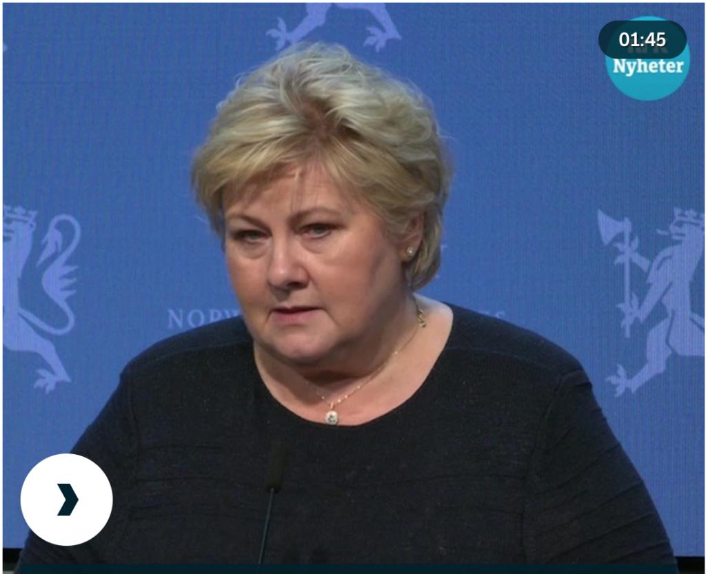Норвегия изменила вакцинацию от COVID-19 в пользу молодежи и отказывается от AstraZeneca